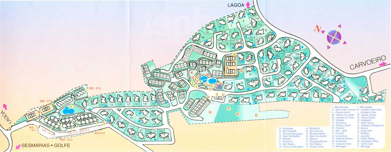 Wwwforumcarvoeirocom Index Page - Portugal map carvoeiro