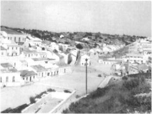 Carvoeiro in the sixties